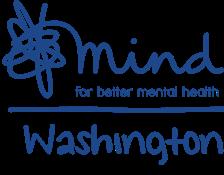 Mind Washington logo