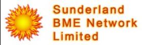 Sunderland BME Network logo