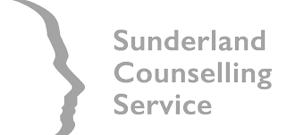 Sunderland Counselling Service logo