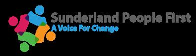 Sunderland People First logo