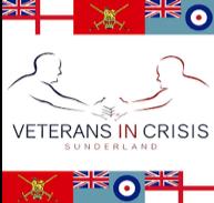Veterans in Crisis logo